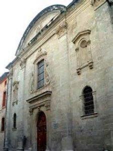 chapelle st-louis