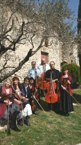 Ensemble instrumental Kallisté